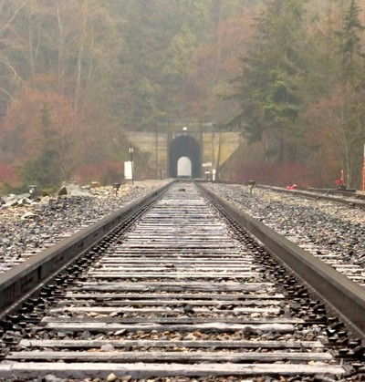 Chuckanut Tunnel