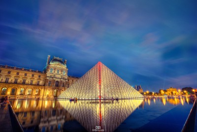 Reflection of history