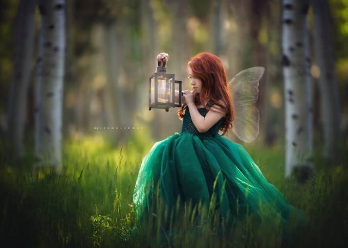 Enchanted by lisaholloway - A Fantasy World Photo Contest