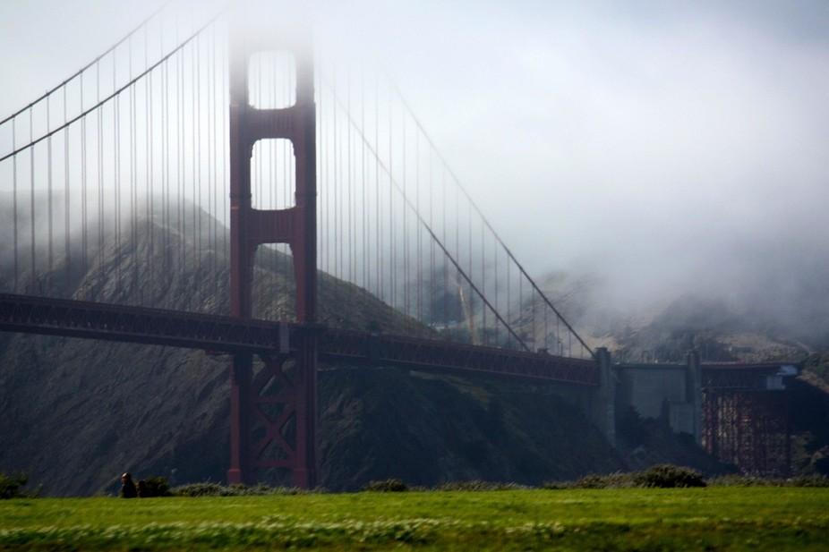 Taken in San Francisco