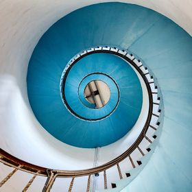 Spiral Staircase 14