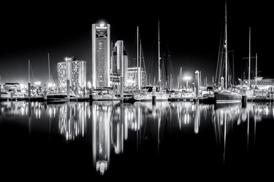 Silver Reflections