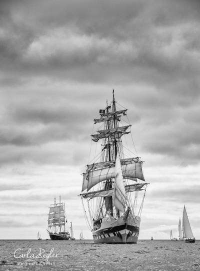 Cornish Pirates