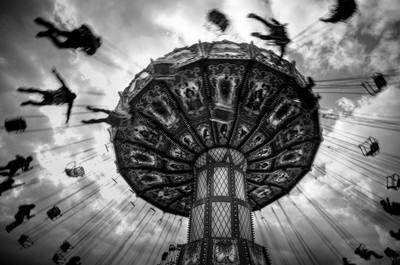 The Flying Swinger