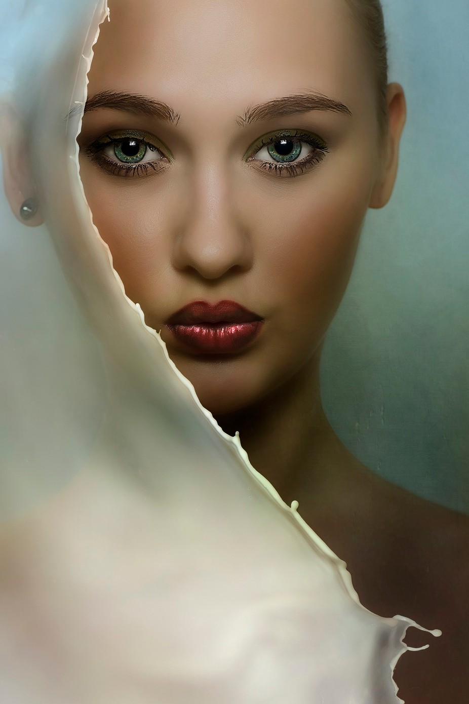 Susi by WolfgangPichler - The Magic Of Editing Photo Contest