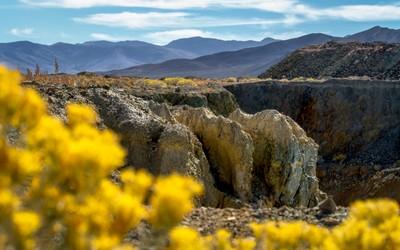 Iron Horse Mine - Nature Heals Itself