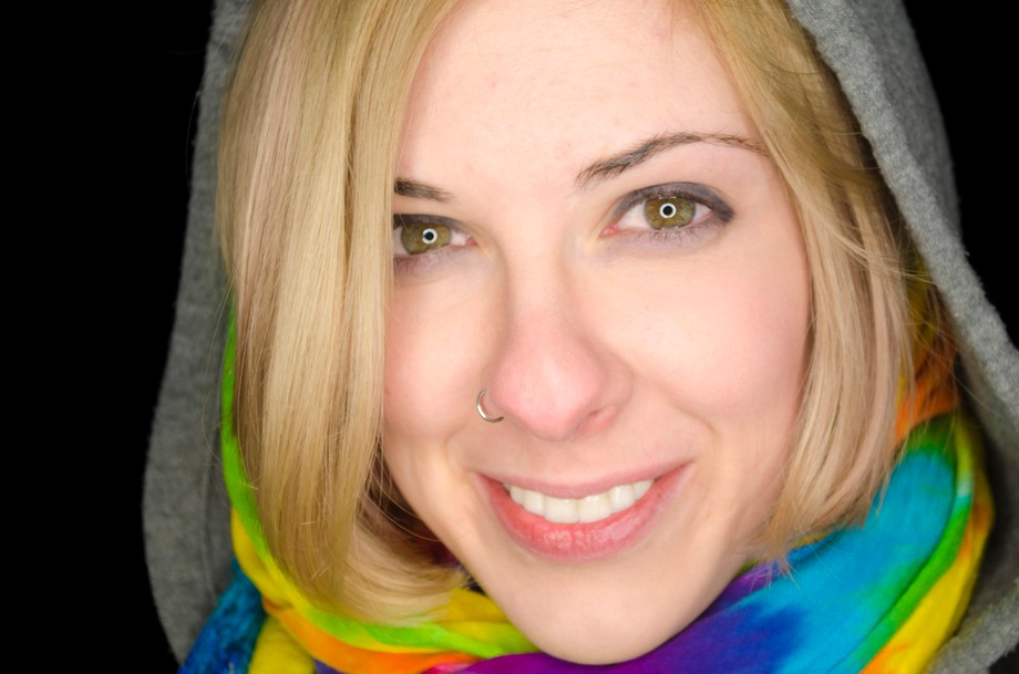 Corrinne Ford, no. 1 of the Ring series.