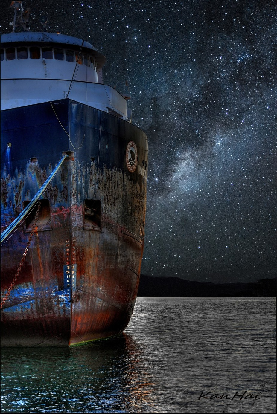Waiting to Sail by neilkanhai - Large Photo Contest