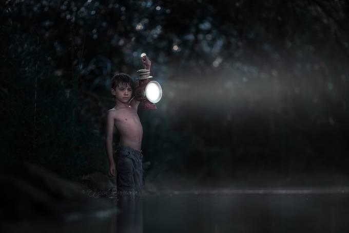 Dauntless by alysonbrimecombe - Amazing People Amazing Places Photo Contest