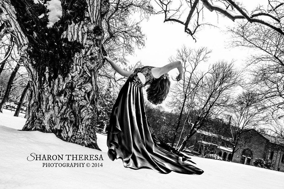 She dances with her heart and soul. https://www.facebook.com/SharonTheresaPhotography