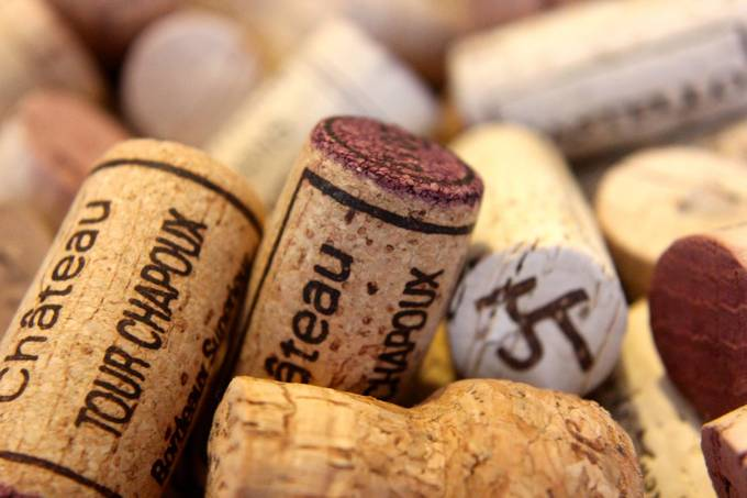 Corks by reinasmyth - Commercial Style Photo Contest