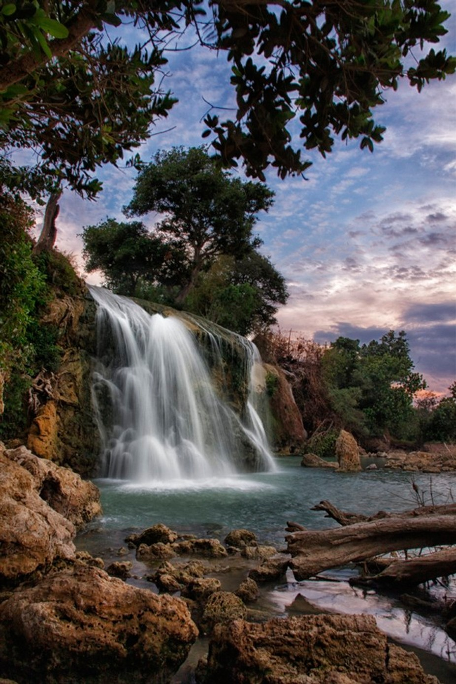 Toroan by haryosuryo - Beautiful Waterfalls Photo Contest