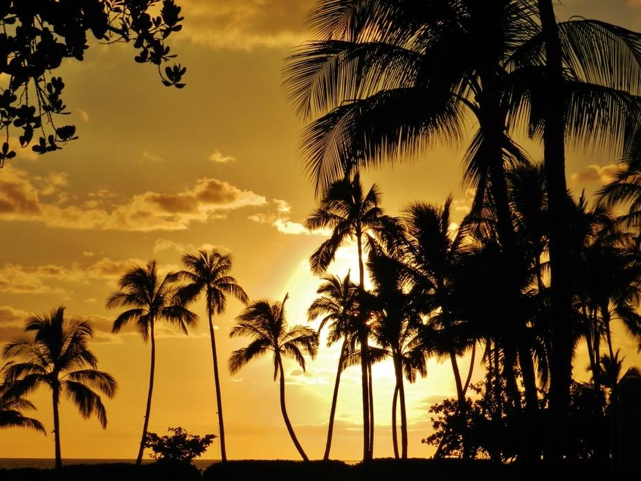 Ko\'Olina Ulua Lagoon, Hawaii