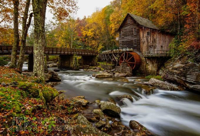 Babcock Flow by jonreynolds - Fall 2016 Photo Contest