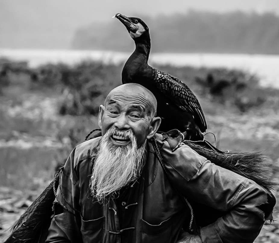 Fisherman series - Guillin China