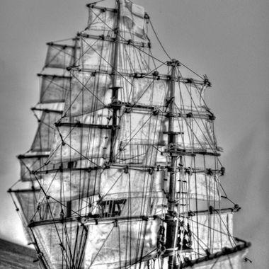 Sails Set
