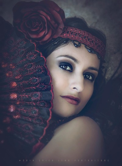 Spanish Mistress