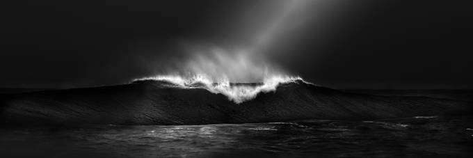 wave16_pano by pauljackson_4080 - Awesomeness In Black And White Photo Contest
