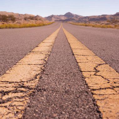 It's a Long Long Road Ahead