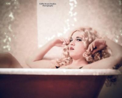 Jenny Bubbles 1