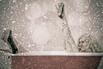 Jenny Bubbles 5
