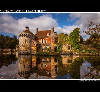 Scotney Castle - Lamberhurst