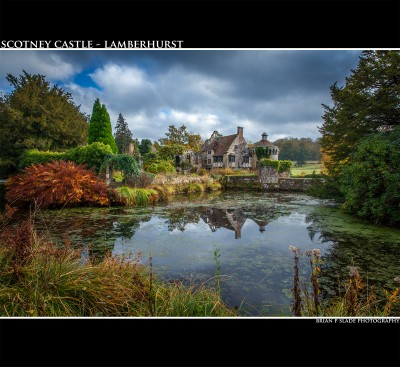 Scotney Castle 2