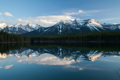 Canada reflections