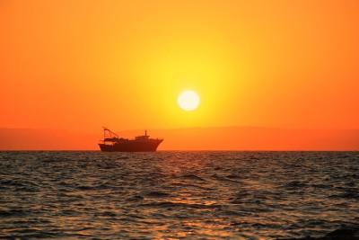 Sokhna - Sunrise