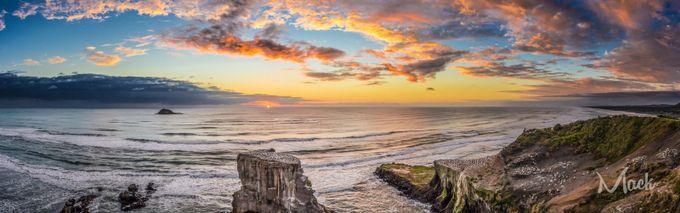 Sundown by Mike_MacKinven