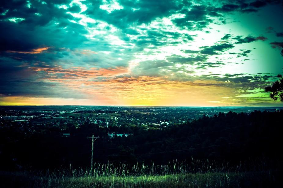 sunrise10-8-14