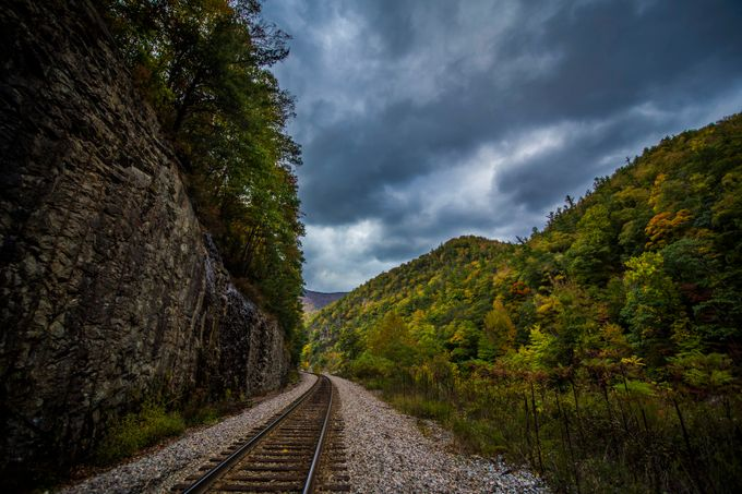 _MG_7434 by kylejohnson - Empty Railways Photo Contest