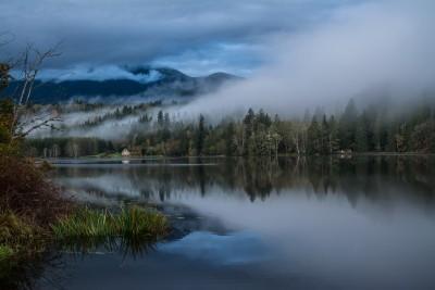 Lake Leland  West
