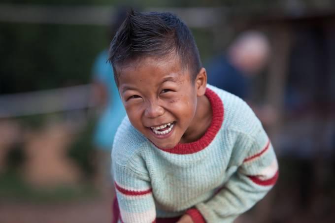 Pure Joy by TravisMiddleton - Portraits With Depth Photo Contest