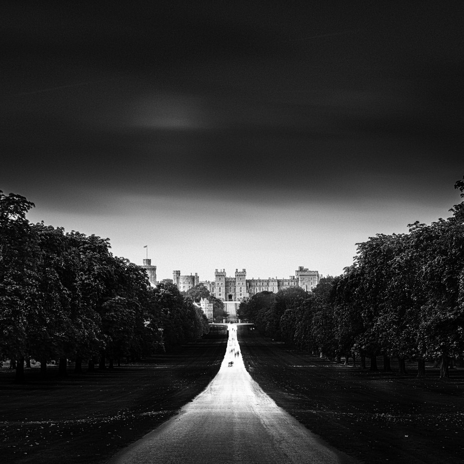 windsorcastle by pauljackson_4080 - This Is Europe Photo Contest