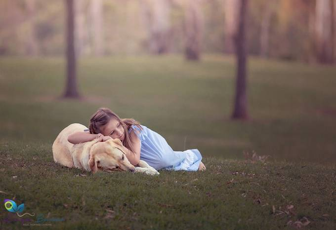 Content by alysonbrimecombe - Kids And Pets Photo Contest