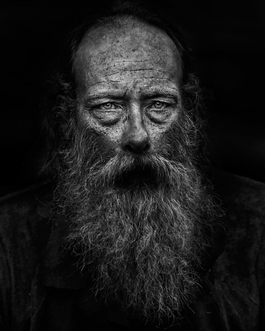 Speaker for the Dead by RussElkins