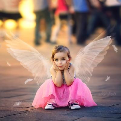 Angel Amung Us