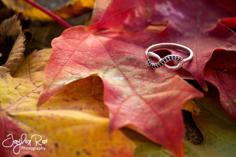 Autumn Infinity