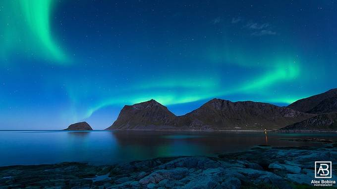 The edge of night by alexandrubobica - Image of the Year Photo Contest by Snapfish