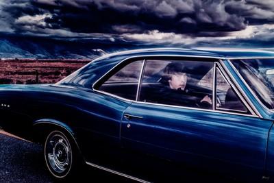 Thunder Ride