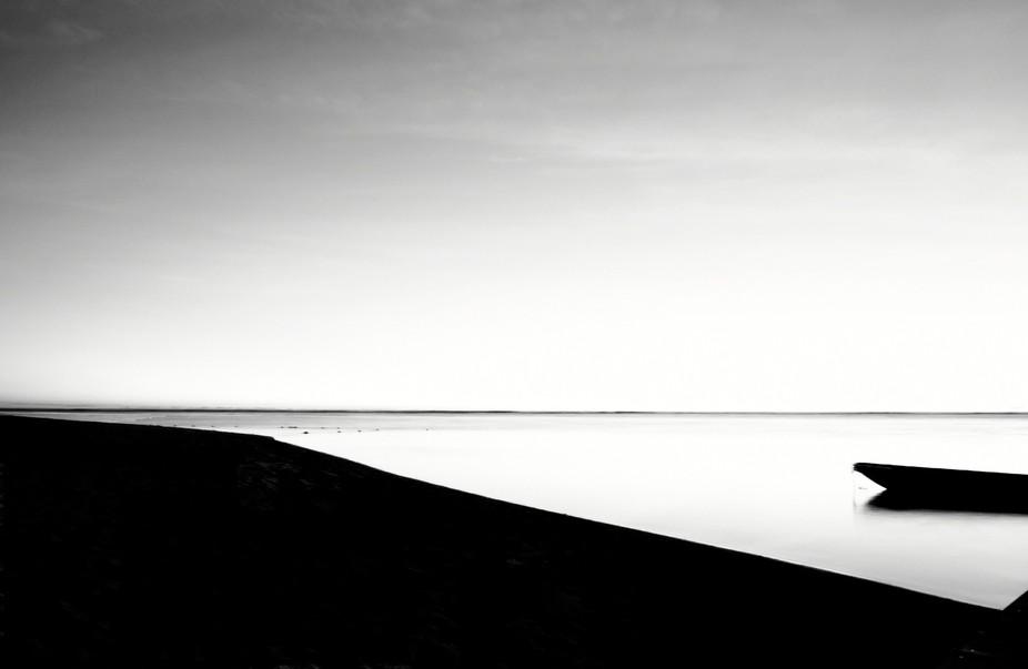 abstract minimalist fine art