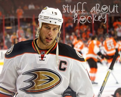 Stuff the NHL Should Give Out Awards For . . .  Sexiest Bedroom Eyes