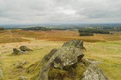 View From Old John