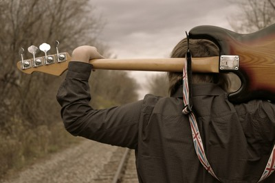 Music travels