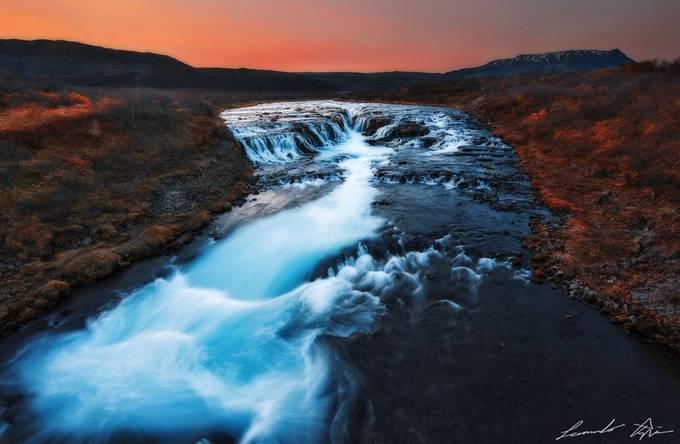 Wrong Path by leonardoguglielmopapra - Streams In Nature Photo Contest