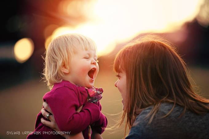 Joy by SylwiaUrbaniak - Happy Moments Photo Contest