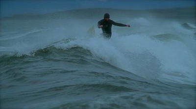 Giles surfing ireland