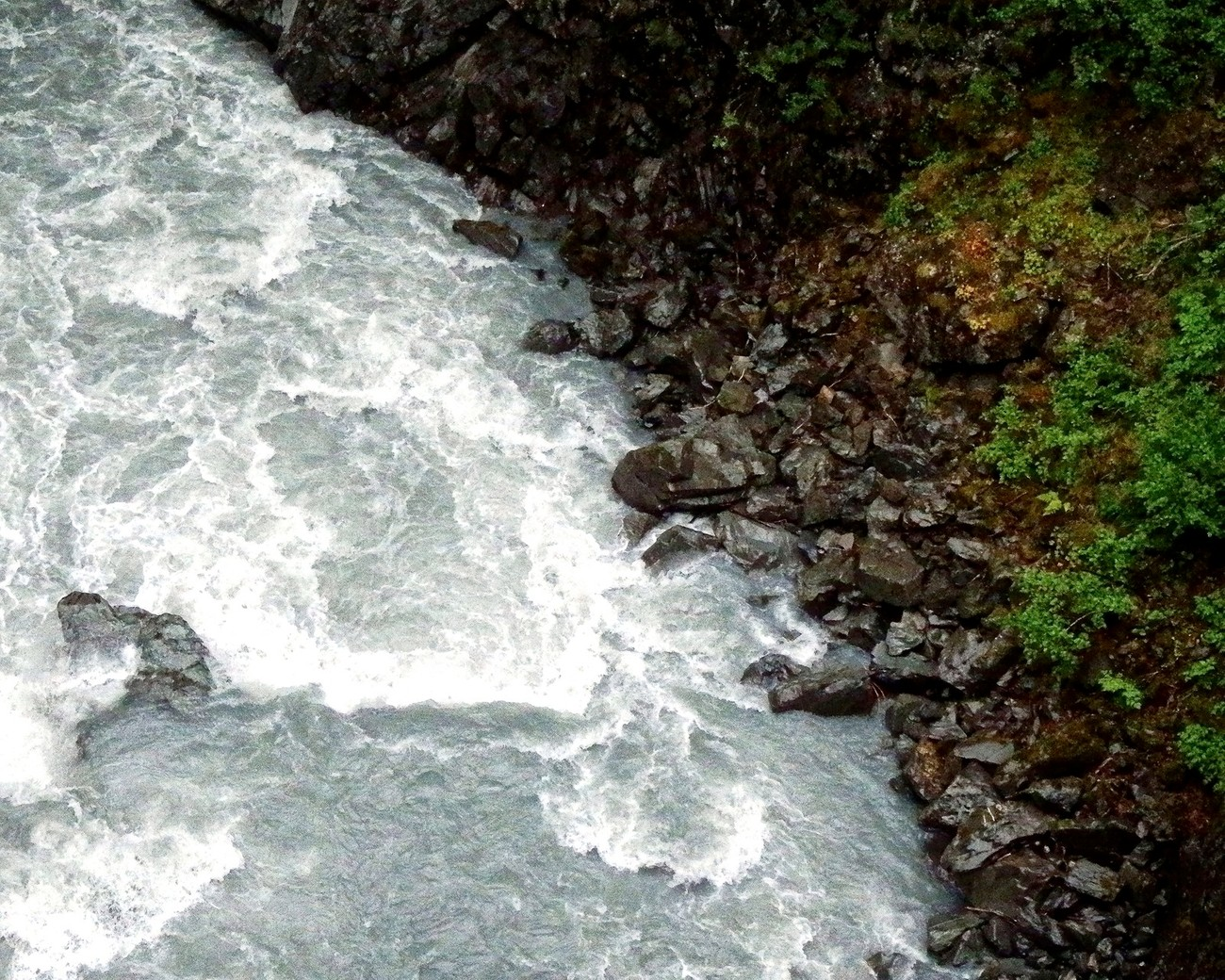 Alaska Rapids 3