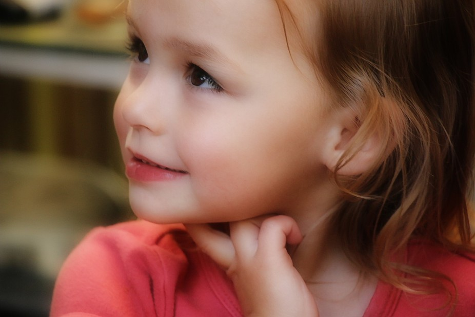 Grand Niece Azsilee